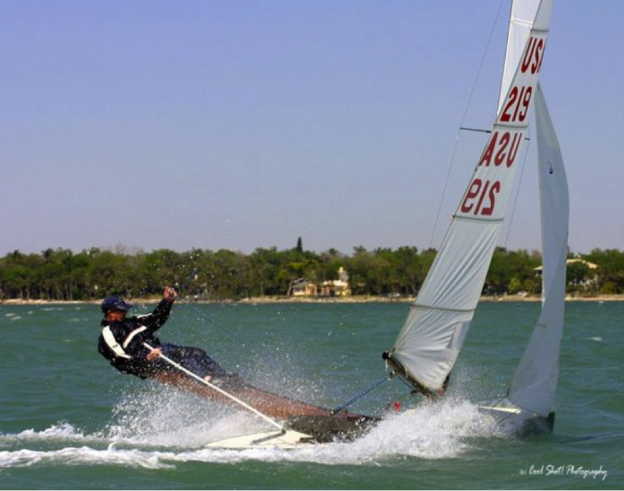 Boats for Sale | North American International Canoe Class